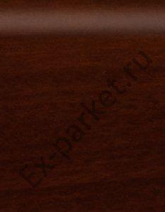 Деревянный плинтус массивный Magestik Floor Ипе (прямой)
