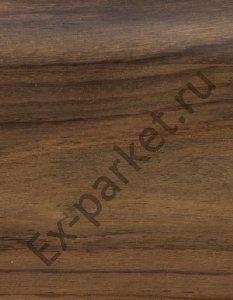 Деревянный плинтус массивный Magestik Floor Палисандр (прямой)