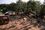 Натуральная террасная доска Magestik Floor (Маджестик Флор)