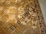 Фото художественных полов от Tavolini Floors (Таволини Флорс)