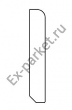 Плинтус KTEX 5