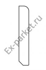 Плинтус KTEX 10