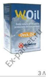 DECK.OIL GS