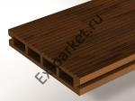 Террасная доска Woodvex Expert