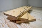 Планкен прямой из лиственницы