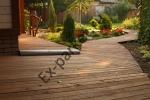 Фото применение сибирской лиственницы в интерьере