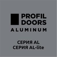 Каталог - Алюминиевые входные двери