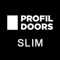 Буклет - Дверной короб SLIM AL