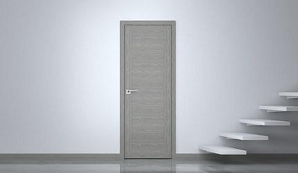 Межкомнатные двери ProfilDoors царговые Серия N
