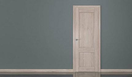 Межкомнатные двери ProfilDoors царговые Серия XN
