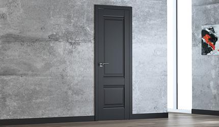 Межкомнатные двери ProfilDoors царговые Серия U