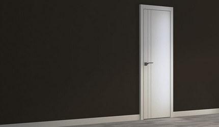 Межкомнатные двери ProfilDoors каркасно-щитовые Серия SMK
