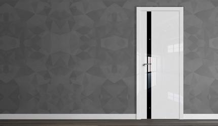Межкомнатные двери ProfilDoors каркасно-щитовые Серия LK