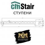Ступенииз ДПК CM Stair